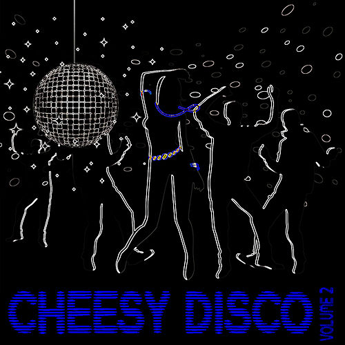Play & Download Cheesy Disco 2 by Studio All Stars | Napster