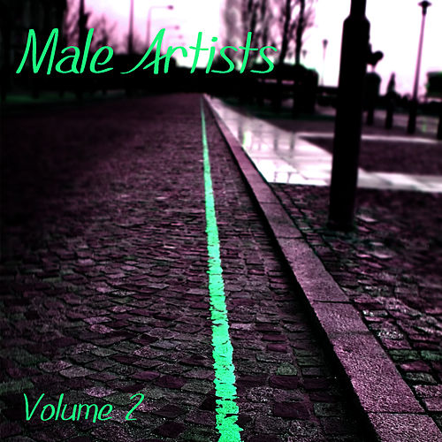 Play & Download Male Artists Volume 2 by Studio All Stars | Napster