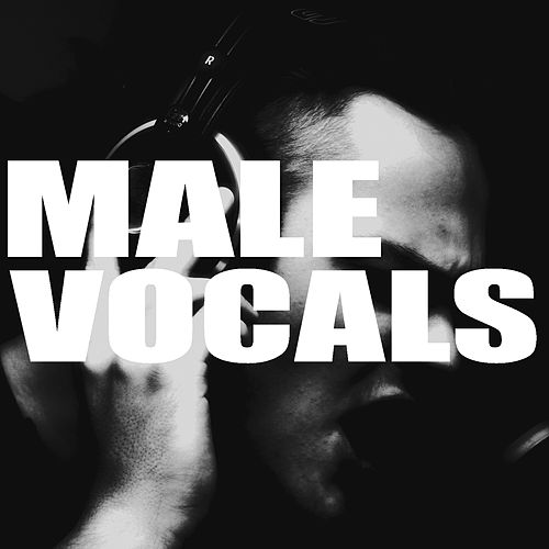 Play & Download Male Vocals by Studio All Stars | Napster