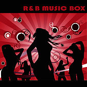R&B Music Box by Studio All Stars