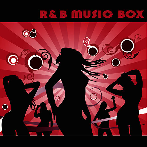 Play & Download R&B Music Box by Studio All Stars | Napster