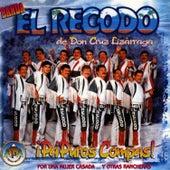 Play & Download ¡Pa Puros Compas! by Banda El Recodo | Napster