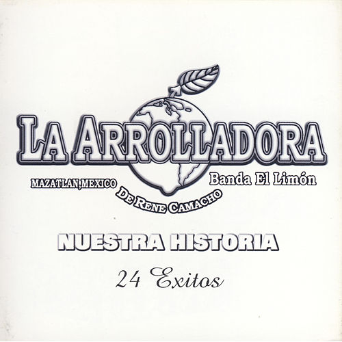 Play & Download Nuestra Historia by La Arrolladora Banda El Limon | Napster