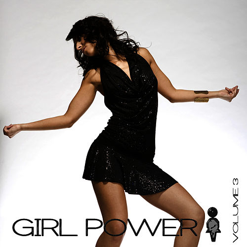 Girl Power Vol 3 by Studio All Stars
