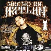 Hecho En Aztlan, Vol. 2 by DJ Payback Garcia