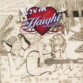 Lovin' Haight Guitars by Various Artists