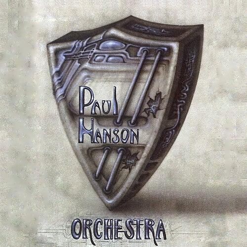 Paul Hanson Orchestra by Paul Hanson