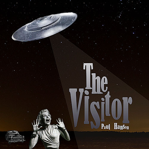 Play & Download The Visitor by Paul Hanson | Napster