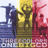 One Big Cd by Three Colors