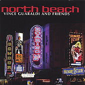 Play & Download North Beach by Vince Guaraldi | Napster