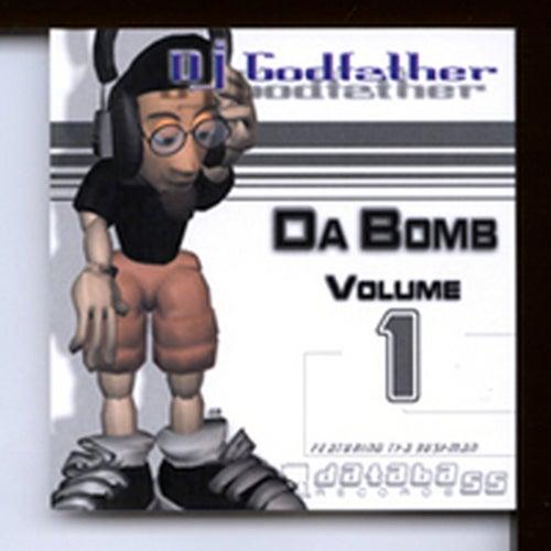 Da Bomb Vol 1 by DJ Godfather