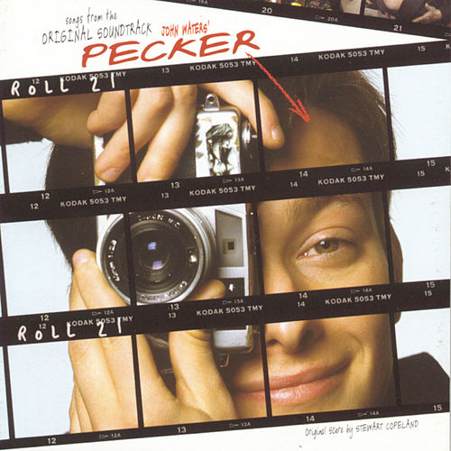 Pecker by Various Artists
