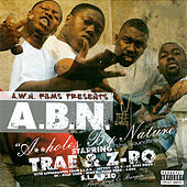 Assholes By Nature - A.B.N. (Double CD) by ABN