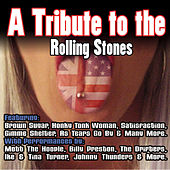 Play & Download A Tribute To The Rolling Stones by Various Artists | Napster