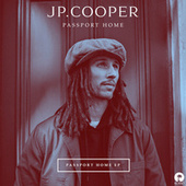 Passport Home - EP by JP Cooper