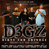 Fresh out the Gates by Lil B Tha Grinda