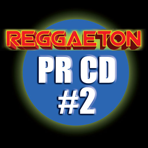 Pr Cd #2 by Various Artists