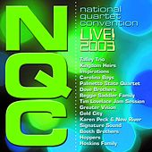 Play & Download NQC Live Volume 3 by Various Artists | Napster