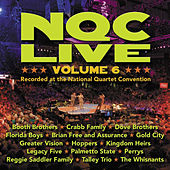 Play & Download NQC Live Volume 6 by Various Artists | Napster