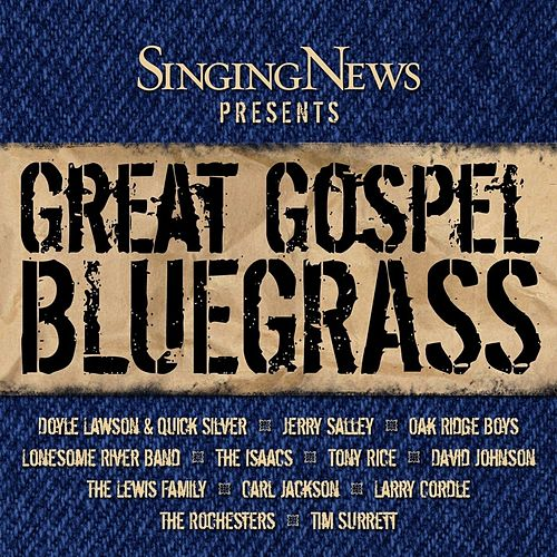Play & Download Great Gospel Bluegrass by Various Artists | Napster