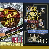 Play & Download Singing at the National Quartet Convention by The Horizon Family | Napster