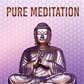 Pure Meditation – Training Yoga, Peaceful Mind, Tranquility, Stress Relief, Chakra Balancing, Deep Meditation, Zen Music, Harmony by Yoga Music