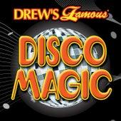 Drew's Famous Disco Magic by The Hit Crew(1)