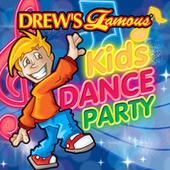 Drew's Famous Kids Dance Party by The Hit Crew(1)