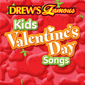 Drew's Famous Kids Valentine's Day Songs by The Hit Crew(1)