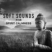 Soft Sounds for Spirit Calmness – Easy Listening, Buddha Lounge, Meditation Sounds to Stress Relief by Asian Zen