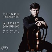 French Treasures by Aleksey Semenenko
