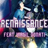 Renaissance (feat. Virgil Donati) by Evan Marien