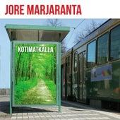Kotimatkalla by Jore Marjaranta