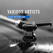 Blues Masterclass von Various Artists