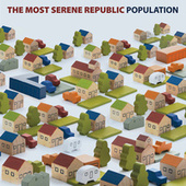 Population by The Most Serene Republic