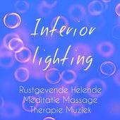 Interior Lighting - Rustgevende Helende Meditatie Massage Therapie Muziek voor Reiki Behandeling Spirituele Genezing met Zachte Natuur Instrumentale New Age Geluiden by Study Music Academy