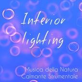 Interior Lighting - Musica della Natura Calmante Strumentale per Massaggio Terapeutico Spirito Libero Pace Interiore con Suoni Meditativi Spirituali Rilassanti by Study Music Academy