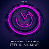 Feel In My Mind von Capo