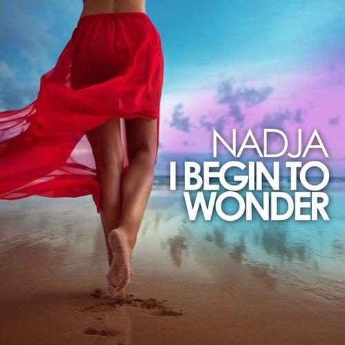 I Begin to Wonder by Nadja