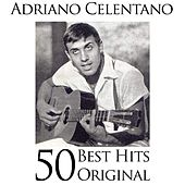 Adriano Celentano 50 Best original (50 Successi) by Adriano Celentano