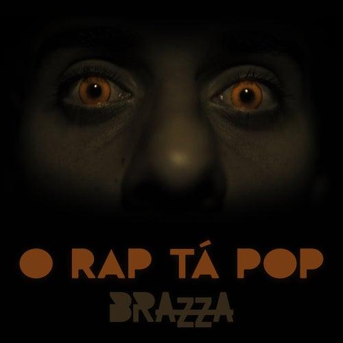 O Rap Tá Pop de Fabio Brazza