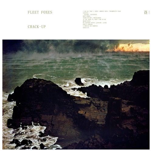 Fool's Errand by Fleet Foxes