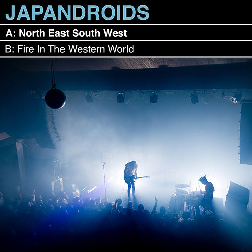 North East South West by Japandroids