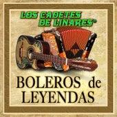 Boleros De Leyendas by Los Cadetes De Linares