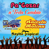 Pa' Gozar A Toda Cumbia by Various Artists