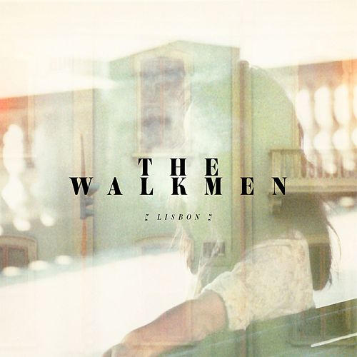 Lisbon (Amazon Mp3 Exclusive) by The Walkmen
