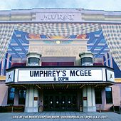 Live at the Murat: Murat Egyptian Room, Indianapolis, In (April 6 & 7, 2007) by Umphrey's McGee
