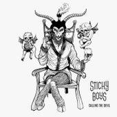 Calling the Devil by Sticky Boys