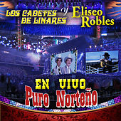 En Vivo Puro Norteno by Various Artists