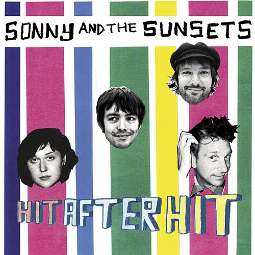 Hit After Hit (Amazonmp3 Exclusive Version) by Sonny & The Sunsets